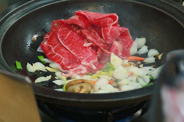 錦城石頭火鍋