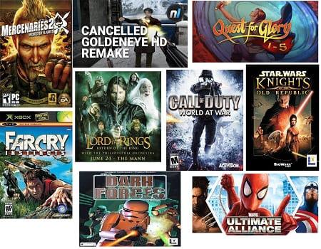 أفضل 10 ألعاب فيديو أوصيك بمحاولة الحصول علىيها 2018