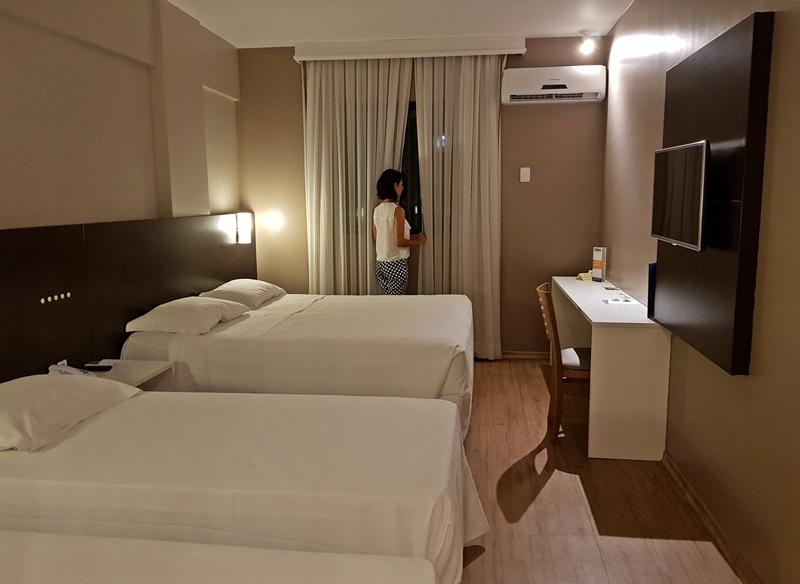 Dicas de hotéis em Balneário Camboriú