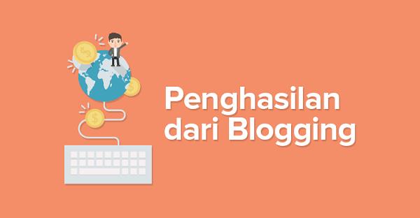 Dalam artikel kali ini kangarif akan memberikan petunjuk cara menghasilkan uang melalui blog pribadi anda. Memang banyak berbagai peluang bisnis yang dapat anda coba, namun salah satunya yaitu bisnis online dengan memanfaatkan blog. Berikut ini beberapa cara menghasilkan uang melalui blog pribadi anda.