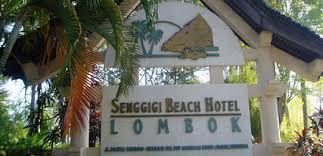 Hotel di Lombok Senggigi