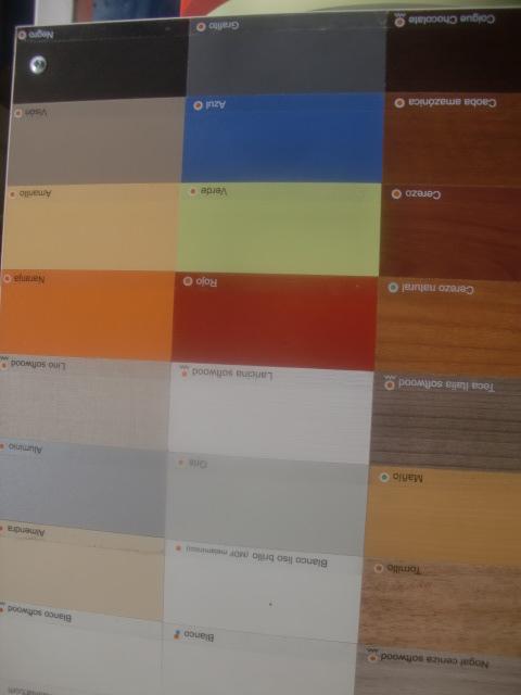 Decoraciones manualidades en madera diferencia entre el for Catalogo de muebles de madera mdf