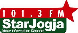 Radio StarJogja 101.3 fm Jogjakarta