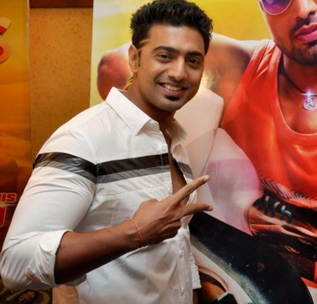 2014 Deb Bindaas (বিন্দাস) Kolkata Bengali Movie Full