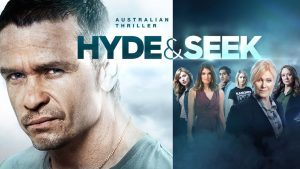 Download Hyde And Seek Season 1 480p HDTV  All Episodes