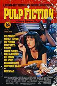 Pulp Fiction (1994) (Dual Audio) (Hindi-English) 480p-720p-1080p