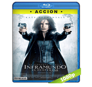 Inframundo 4: El despertar (2012) Full HD BRRip 1080p Audio Dual Latino/Ingles 5.1
