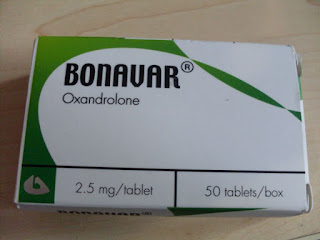 oxandrolone 10mg per day