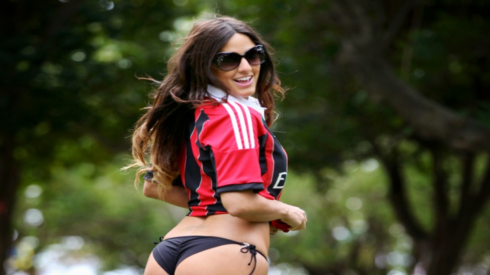 Soccer Girls Wallpaper Free: Best HD Image Sexy Soccer Wallpapers 2