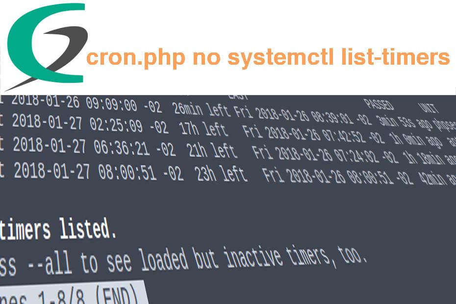 Automatizando as tarefas do GLPI com o System Timer