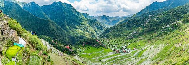 Batad - Philippines