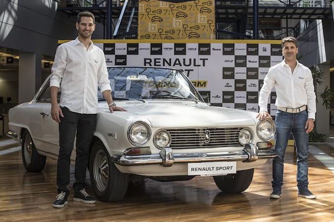 Renault Sport se suma al Turismo Carretera