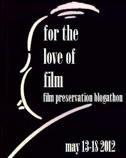 For the Love of Film blogathon 2012