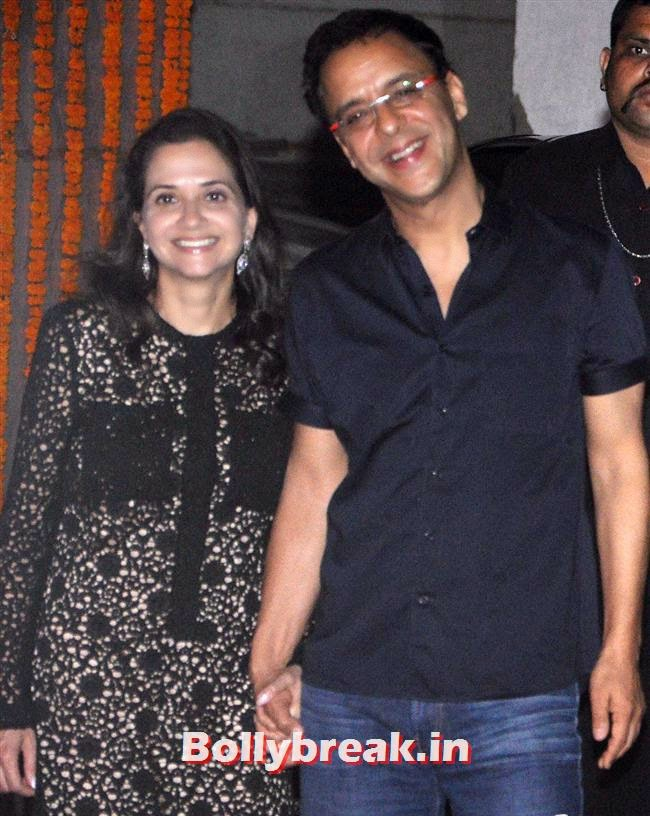 , Bollywood Celebs at Kangana Ranaut Birthday Bash Pics