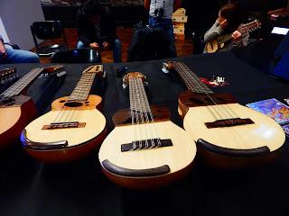 Charangos ANTILKO - Claudio Rojas Caro  - Luthier de Charangos