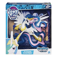 MLP Guardians of Harmony Fan Series Princess Celestia