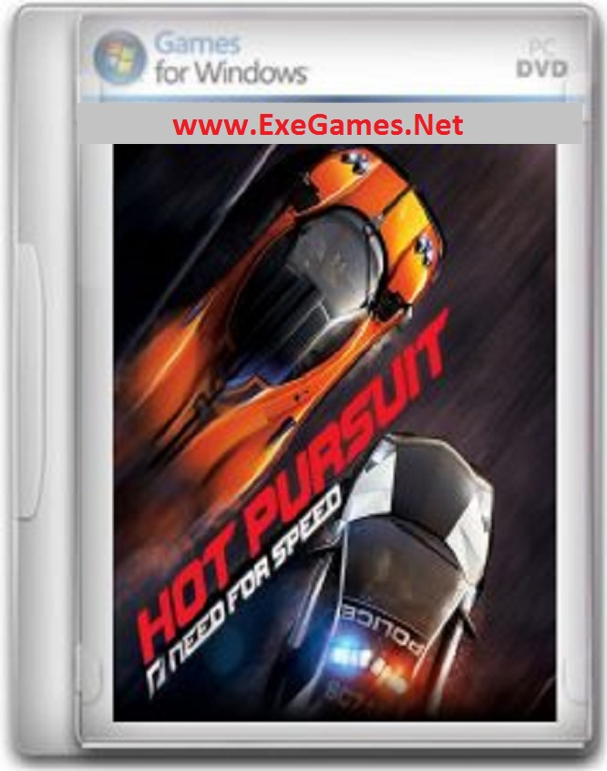 Need For Speed Hot Pursuit 2010 Game | ExeGames Links