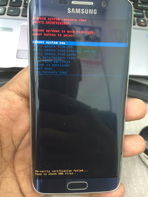 All Samsung Dm Verification Failed Bypass Files Free Download