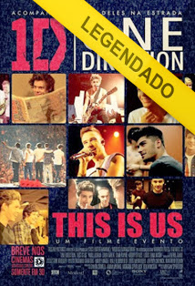 One Direction: This Is Us – Legendado