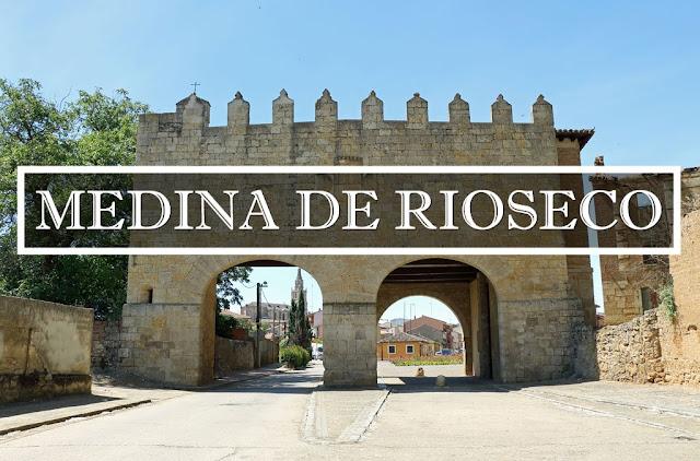 Medina de Rioseco, la Vieja India Chica