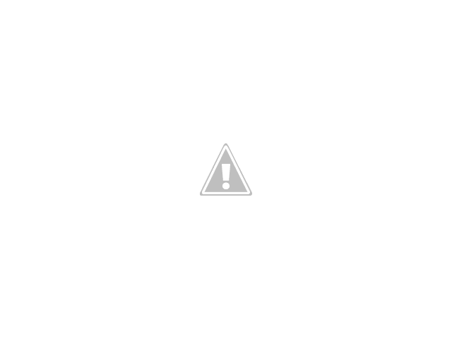 Blue Batik bell Sleeves Gown
