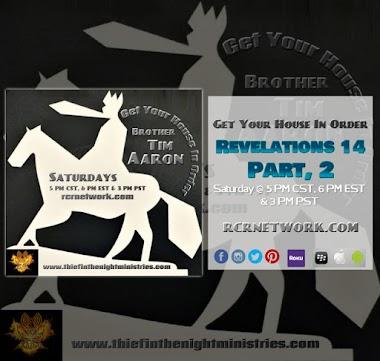 Revelations 14, Part 2