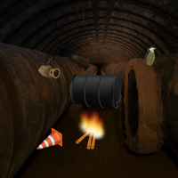 WowEscape Underground Ma…