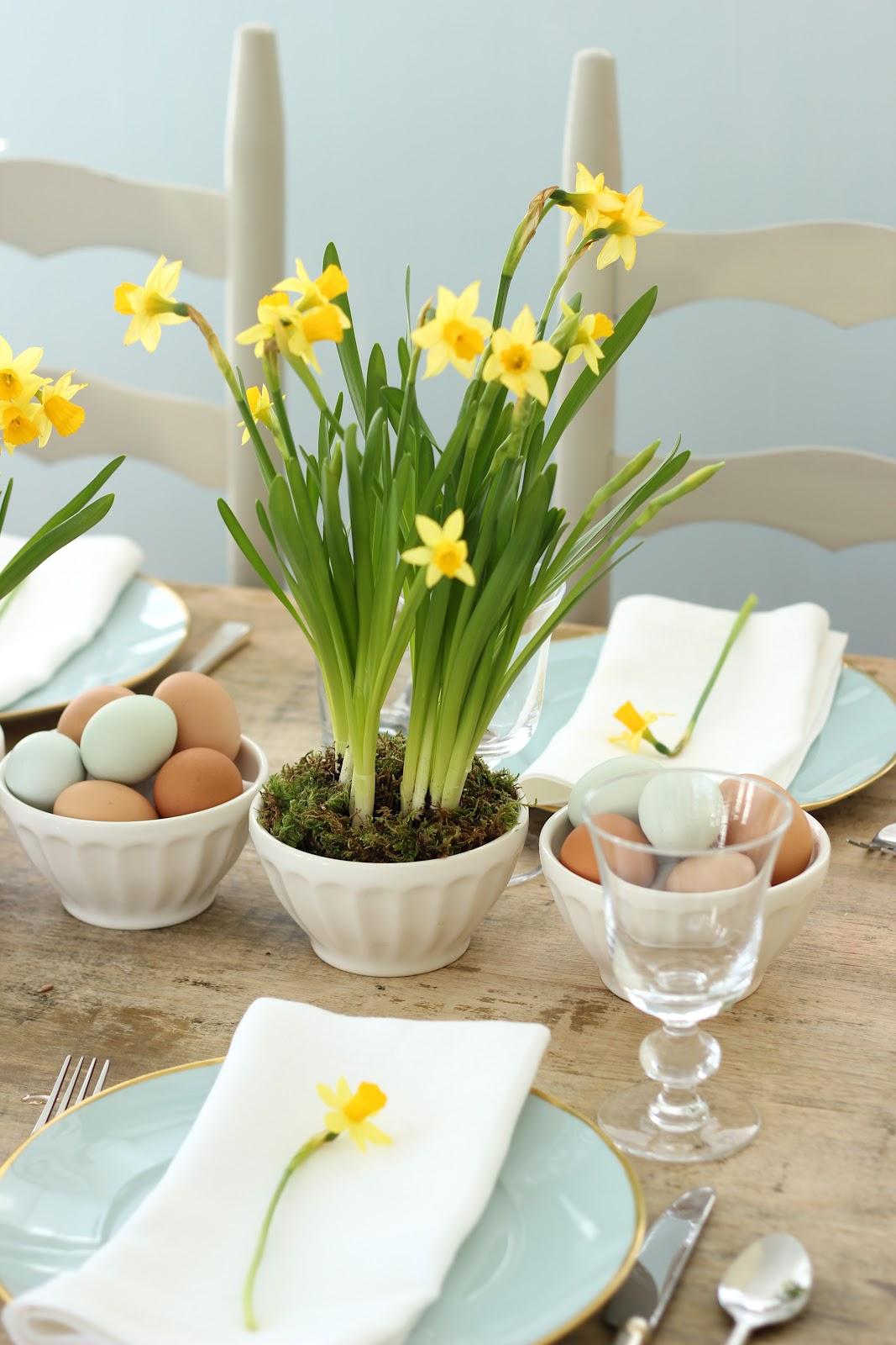 Brunch Ideas For Easter: Jenny Steffens Hobick: Easter Brunch Ideas