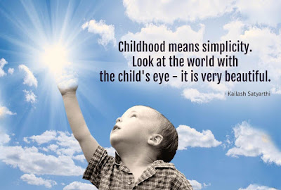 Best Childhood Quotes