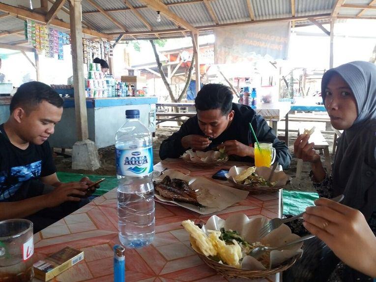 Kampung Mangrove Cengkrong Trenggalek