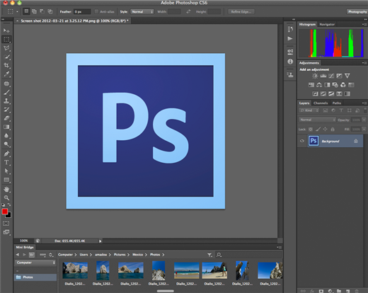 Adobe photoshop cs6 extended free download [full version 1. 29gb.