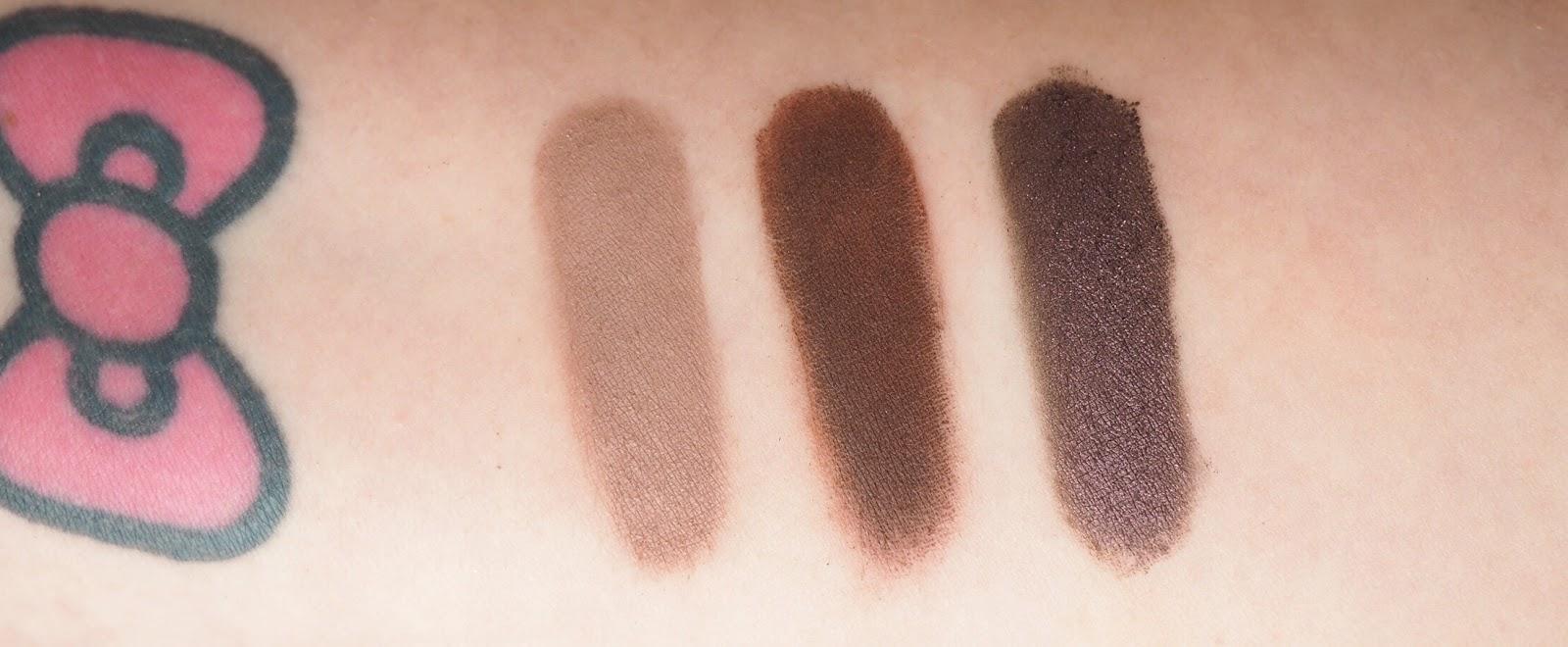 Foiled Eyeshadow Pan by Makeup Geek #9