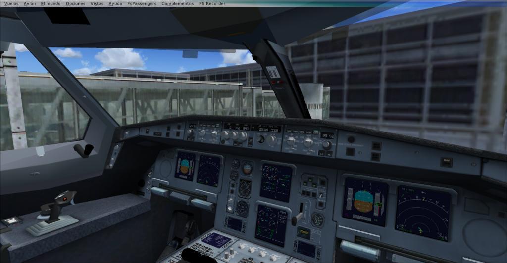 Best FSX A320 Family freeware? - MS FSX | FSX-SE Forum - The