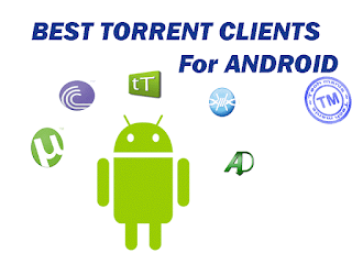 Android Phoneனில் Torrent Fileகளை தறவிக்க இலவச Software