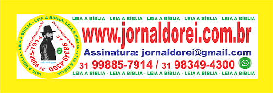 Jornal do Rei Barbacena MG
