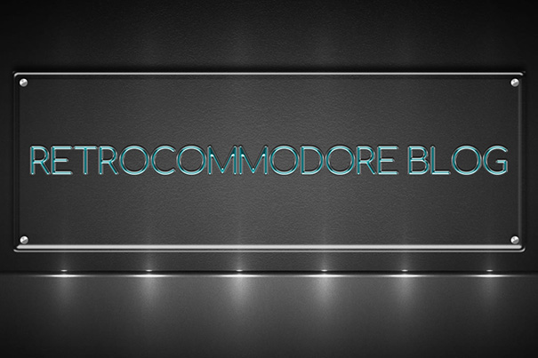Retrocommodore Blog