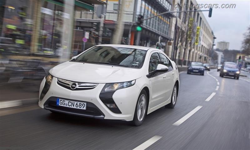 صور سيارة اوبل امبيرا 2012 - اجمل خلفيات صور عربية اوبل امبيرا 2012 - Opel Ampera Photos Opel-Ampera_2012_800x600-wallpaper-12.jpg