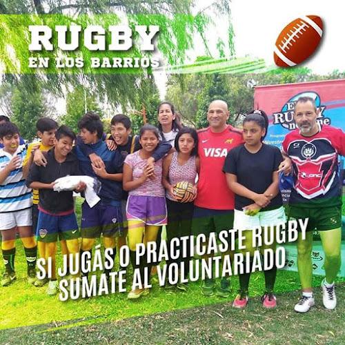 Rugby en los barrios 2018