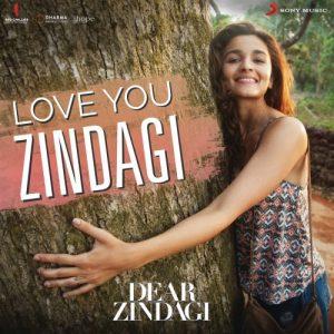 Dear Zindagi 2016 Movie Songs Free Download Full Album - DownloadMing