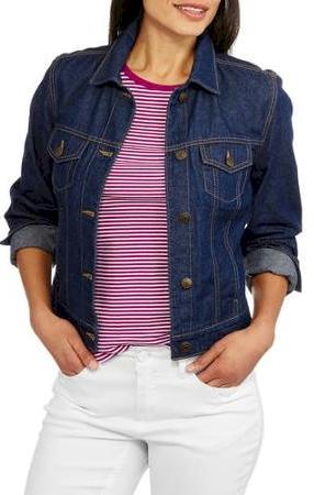 4e4b64edc64 Daily Cheapskate  Fantastic deals on denim jackets and denim skirts ...