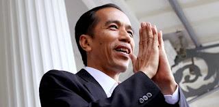 DPR akan Panggil Jokowi Soal Rohingya