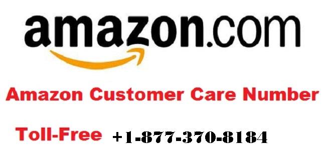 Amazon Customer Service Number +1-877-370-8184: Free Pickup