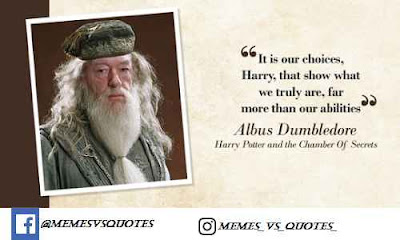 Albus Dumbledore