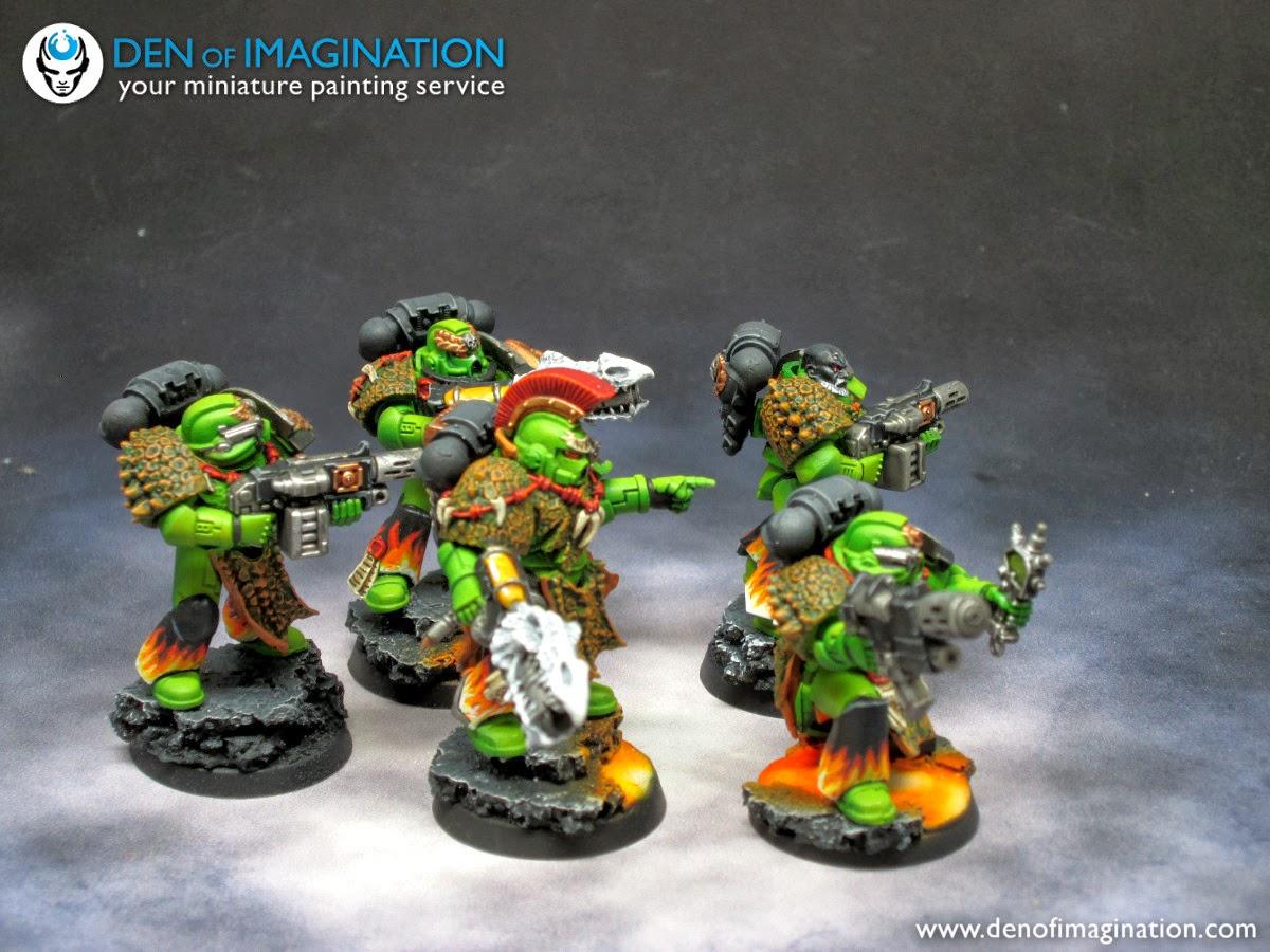48cd201ee5d Blog - Salamanders: Vanguard