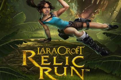 Lara Croft : Relic Run, Populer Game