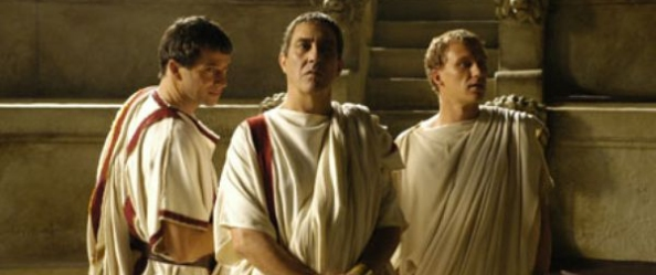 Negocio juridico y Derecho romano