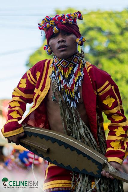 2018 kaamulan festival war routines