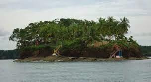 Pulau waktu