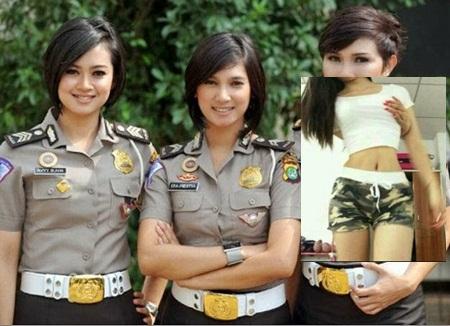 Image result for Pelatih polis wanita dedahkan kemaluan mereka dimasukkan 2 jari Untuk memastikan anak dara atau isteri orang