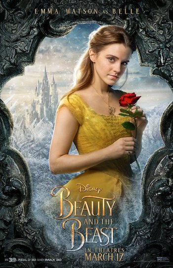 Beauty and The Beast 2017 Dual Audio Hindi Full Movie Download